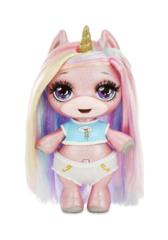 Poopsie Glitter Unicorn MGA единорожка большая блестящая (розов или фиолет)