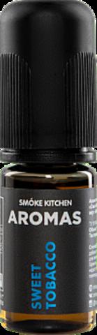 Ароматизатор Aromas 10 мл Сладкий табак (Sweet Tobacco)