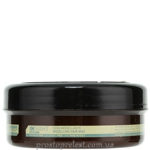 Insight Styling Range Modelling Hair Wax -  Віск моделюючий