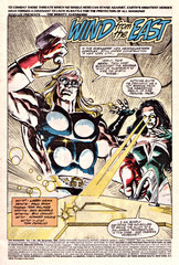 Avengers #326