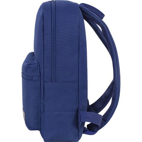 Рюкзак Bagland Молодежный mini 8 л. синий (0050866)
