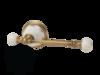Бумагодержатель открытый Migliore Provance ML.PRO-60.505 керамика с декором