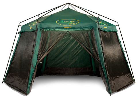 Canadian Camper ZODIAC Plus, цвет woodland
