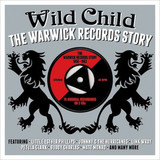 Сборник / Wild Child, The Warwick Records Story 1959-1962 (3CD)