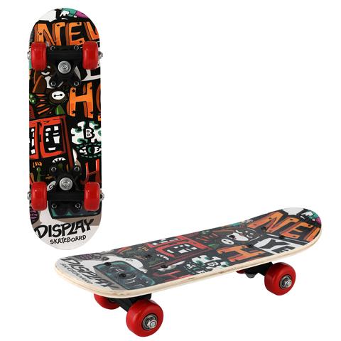 Скейтборд SMALL 8 (38723)