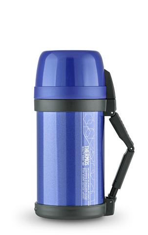 Термос универсальный (для еды и напитков) Thermos FDH-1405(BL) (1,4 литра)