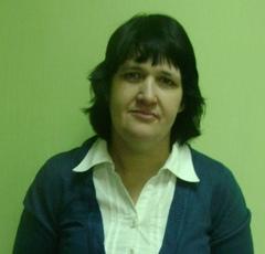 Ткачук Светлана Владимировна