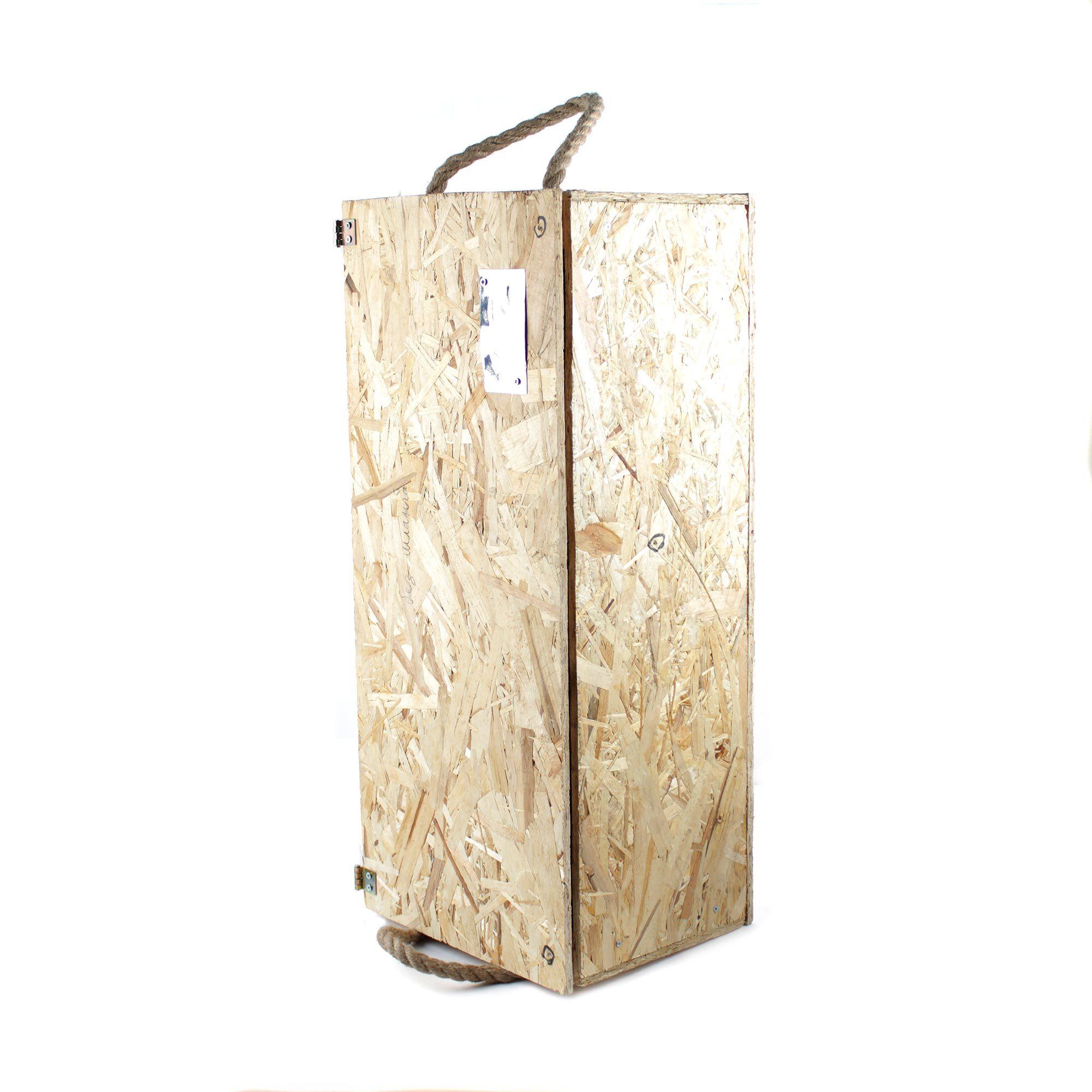 Фирменная коробка для VZ Hookah Stainless Steel
