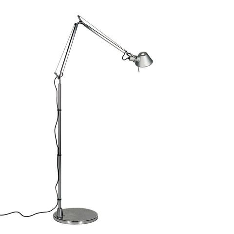 Напольный светильник копия Tolomeo Micro by Artemide
