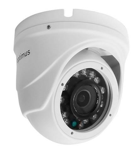 Камера видеонаблюдения Optimus AHD-M041.3(3.6)