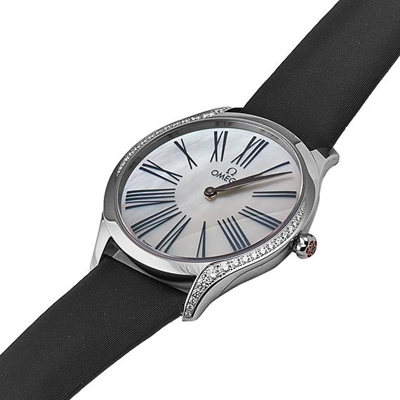 Часы наручные Omega 42817366005001
