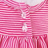 Кошечка Ли-Ли в розовой пижамке