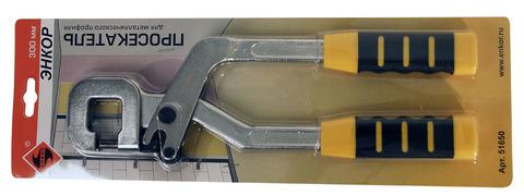 Просекатель для металлического профиля 300 мм