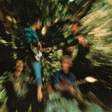 Creedence Clearwater Revival / Bayou Country (LP)