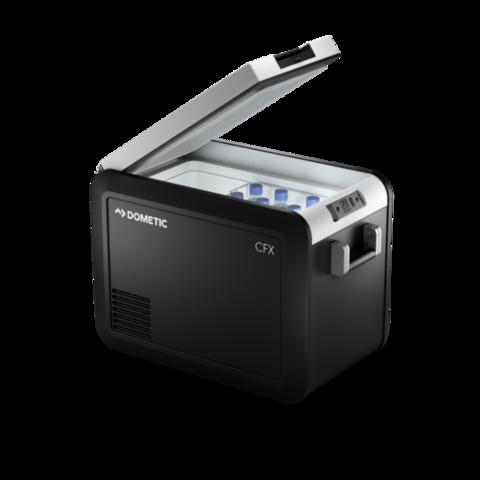 Компрессорный автохолодильник Dometic CoolFreeze CFX3 45 (12V/24V/220V, 46л)