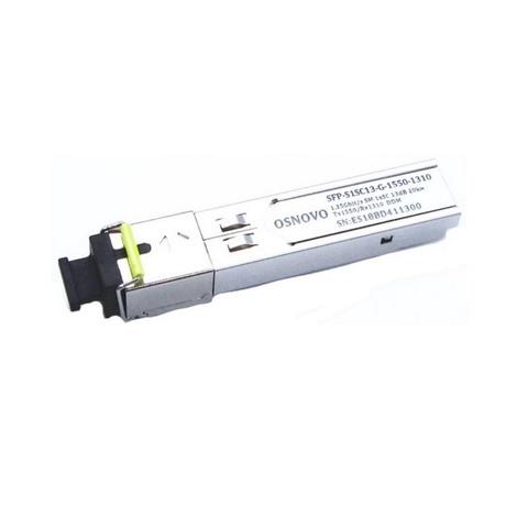 SFP-S1SC13-G-1550-1310 (разъем SC до 20 км)