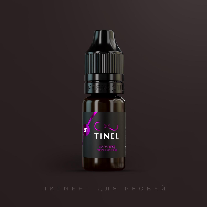 Tinel B1 Черный лед