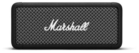 Marshall Emberton