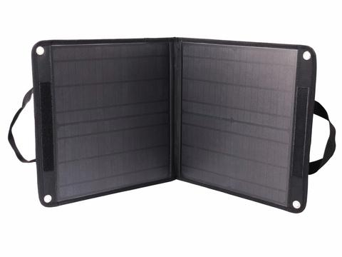 Солнечная панель SP-30 (30 Вт, 1,66 А-ч)