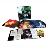 The Jimi Hendrix Experience / Electric Ladyland (50th Anniversary Deluxe Edition)(6LP+Blu-ray)