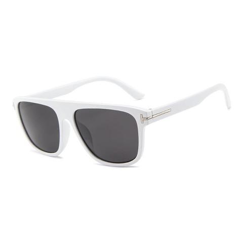 Солнцезащитные очки 5197003s Белый