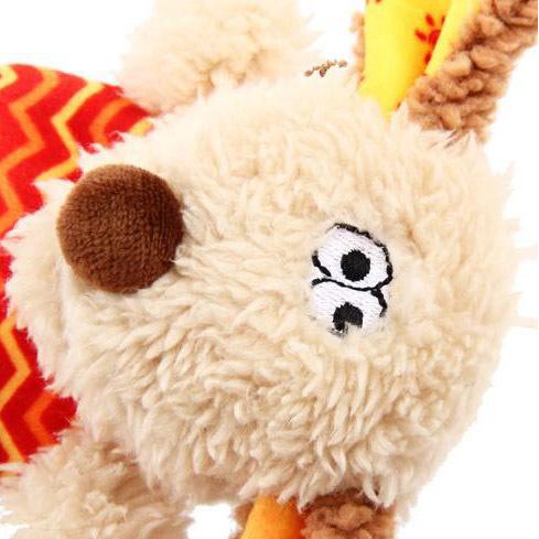 игрушки для собак gigwi