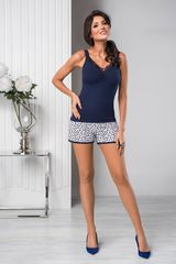 Polly pyjamas Dark Blue