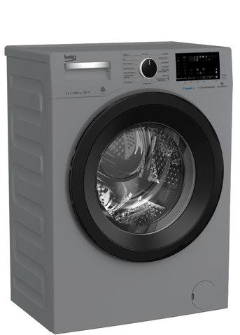 Стиральная машина Beko WSRE6H636BBS