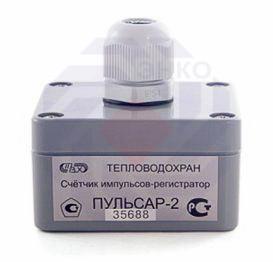 Счетчик импульсов ТВХ 2-канальный