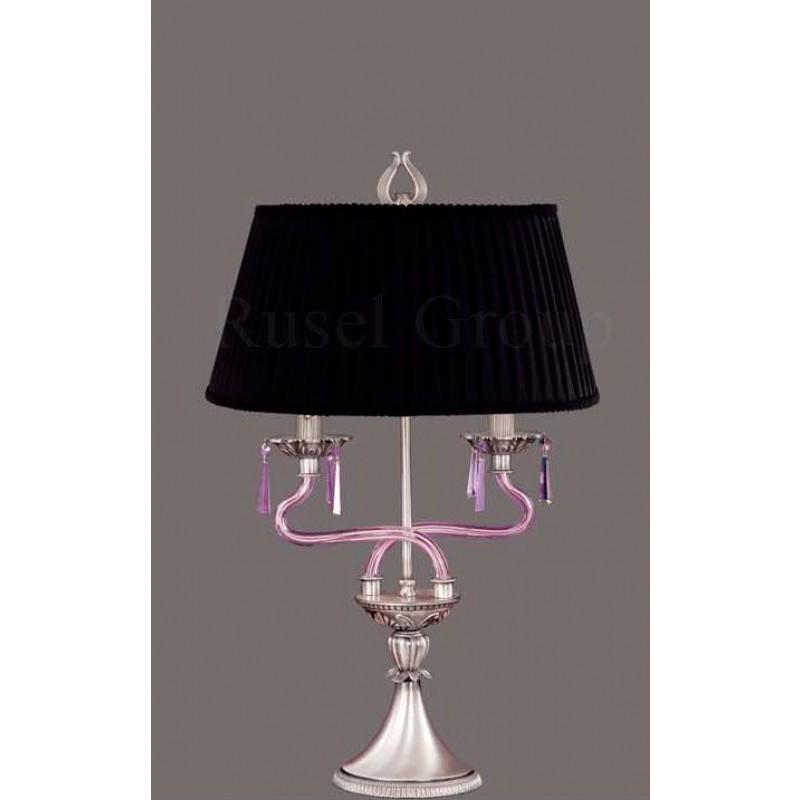 Настольная лампа Creval Artemis 743R