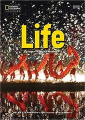 Life second Edition Beginner Students Book with App Code