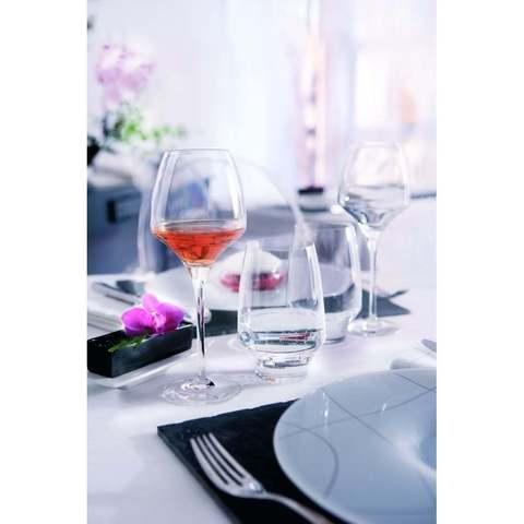 Набор из 6-и бокалов для дегустации вина 320 мл, артикул U1008. Серия Open Up