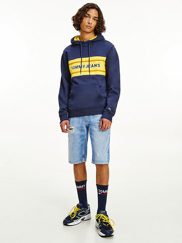TOMMY JEANS / Худи