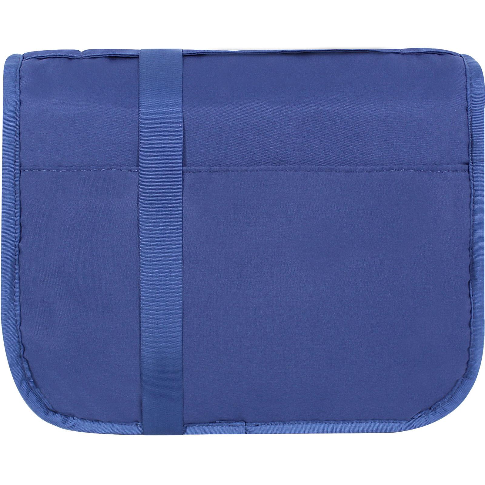 Косметичка Bagland Prestige 4 л. синий (0072315) фото 4