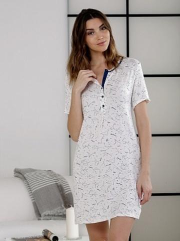 Ночная сорочка MASSANA бамбуковая ML_707238