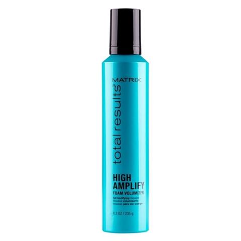 Matrix Total Results High Amplify: Легкий мусс для придания объема волосам (Volumizer Mousse), 250мл