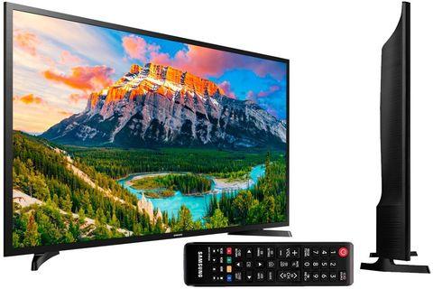 Телевизор Samsung UE43N5300auxru SmartTV
