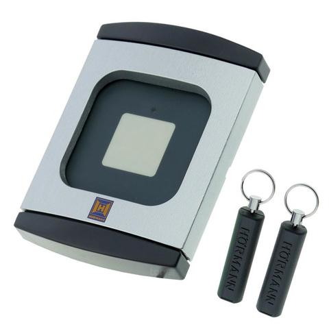 Бесконтактный кодовый замок TTR 100 для приводов Hormann