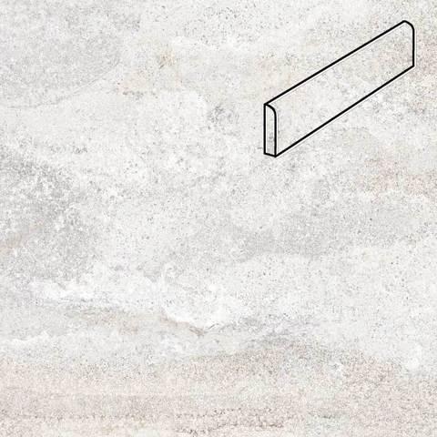 Stroeher - Keraplatte Epos 951 krios 294х73х8 артикул 8102 - Клинкерный цоколь