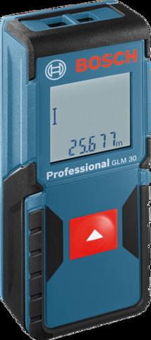 Лазерный дальномер BOSCH GLM 30