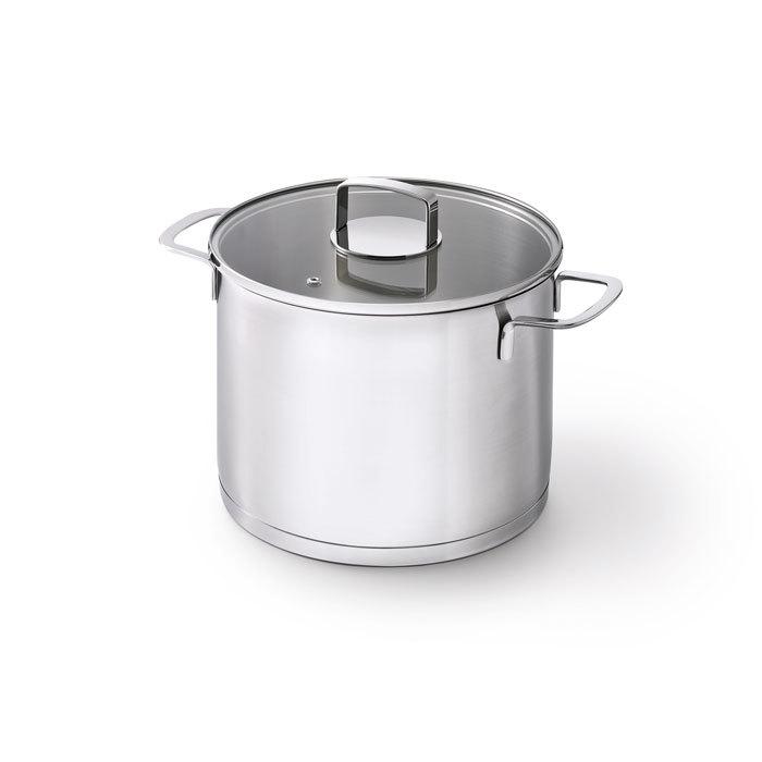 Кастрюля суповая MAMBO 7,7 л (24 см)