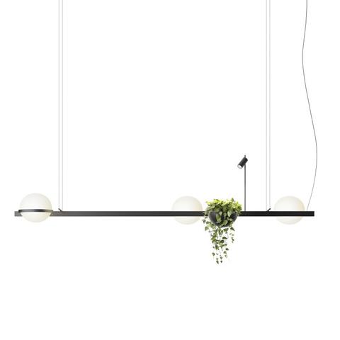 Подвесной светильник Palma 3736 by Vibia