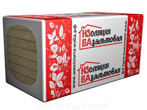 Изба КРОВЛЯ НИЗ-100 1000х600х100 4 шт
