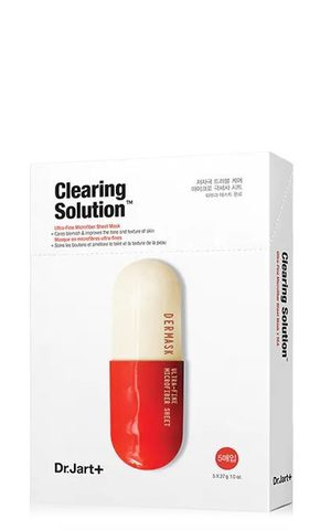 Dermask Micro Jet Clearing Solution(27g*5ea)