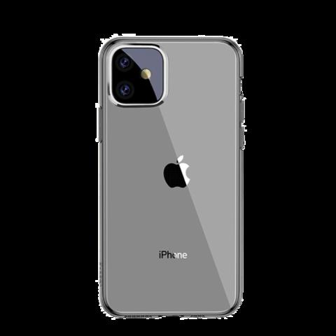 Baseus / Чехол для iPhone 11 Simplicity | Черный