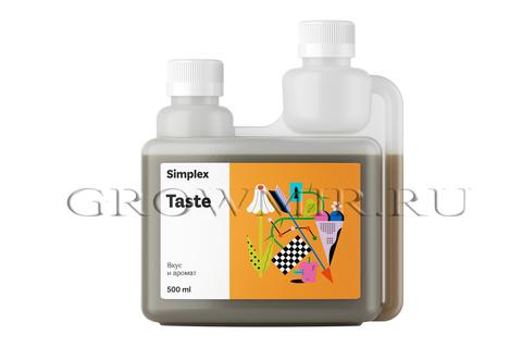 Добавка Simplex Taste 0.5л