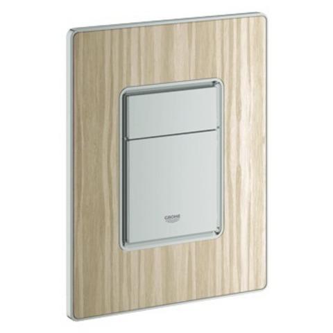 Кнопка для инсталляции GROHE Skate Cosmopolitan Wood (38849HV0)