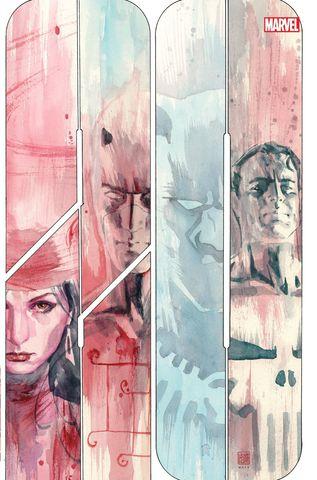 Рыцари Marvel. 20 лет (лимитированная обложка)