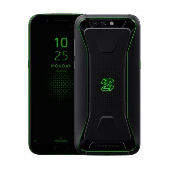 Xiaomi Black Shark 6Gb/64Gb Black (Global Version)