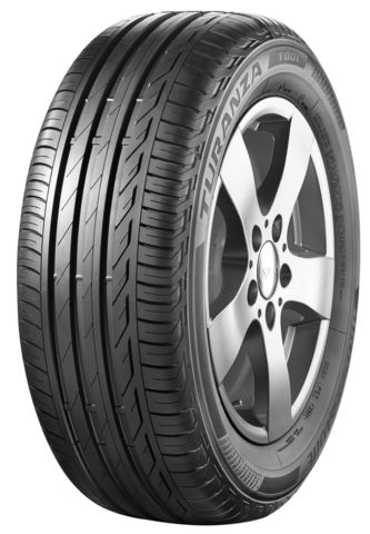 Bridgestone Turanza T001 R15 195/60 88V